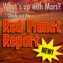 Red Planet Promo