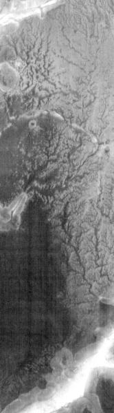 Echus Chasma